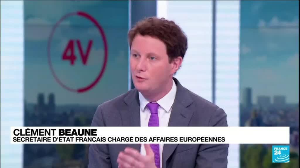 2021-07-08 10:37 Variant Delta : la France recommande à ses ressortissants d'éviter le Portugal et l'Espagne