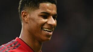 Marcus Rashford has scored three goals since Ole Gunnar Solskjaer took over as Manchester United's interim manager