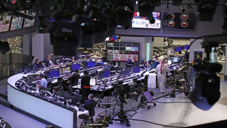Al Jazeera charts digital course through choppy waters