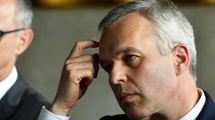 Le ministre de la Transition écologique, François deRugy, est dans la tourmente depuis les révélations de Mediapart.