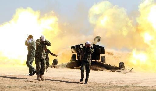 المركز الاستخباراتي الجديد يضم ممثلين عن العراق وروسيا وإيران وسوريا