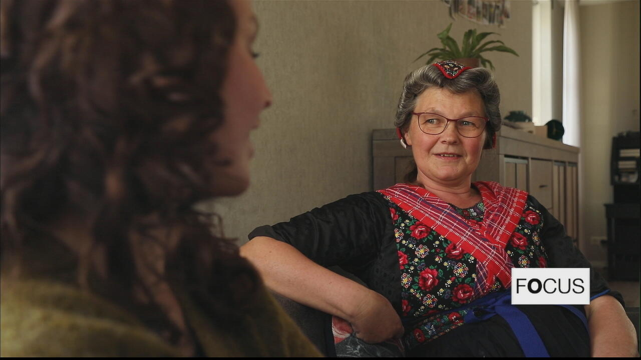 Focus - In the Netherlands, traditional Calvinists refuse vaccines and social distancing