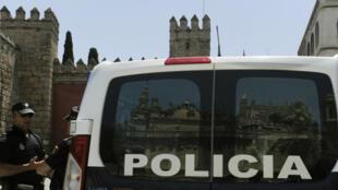 Piotr Levachov, un informaticien russe, a été arrêté à Barcelone dimanche 9 avril.