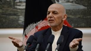 The announcement followed a bloody week of fighting across Afghanistan which saw the Taliban launch a massive assault against the provincial capital Ghazni