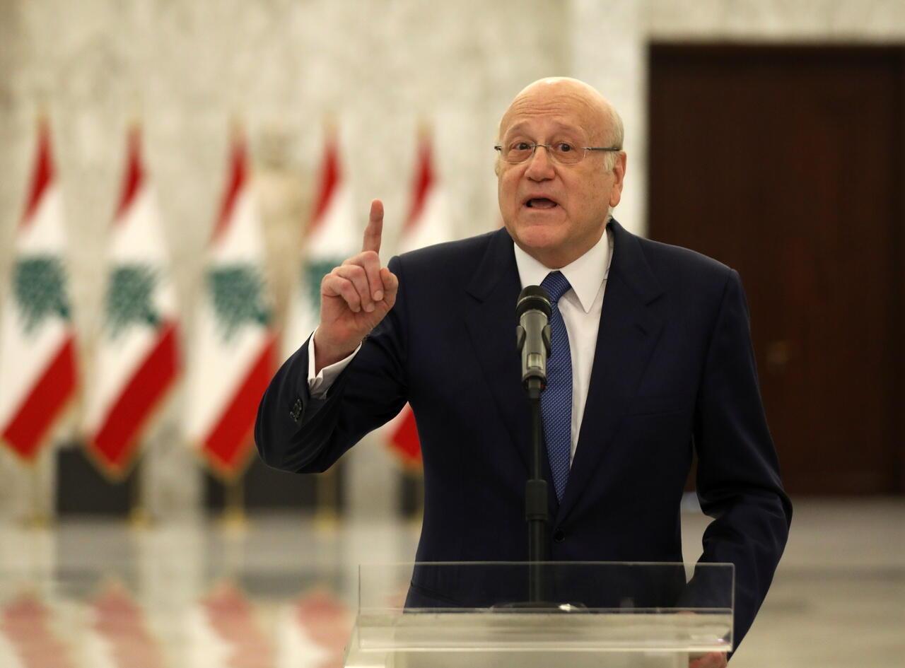 Libano 1