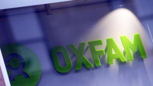 Exterior de un local de Oxfam en Londres, Reino Unido.