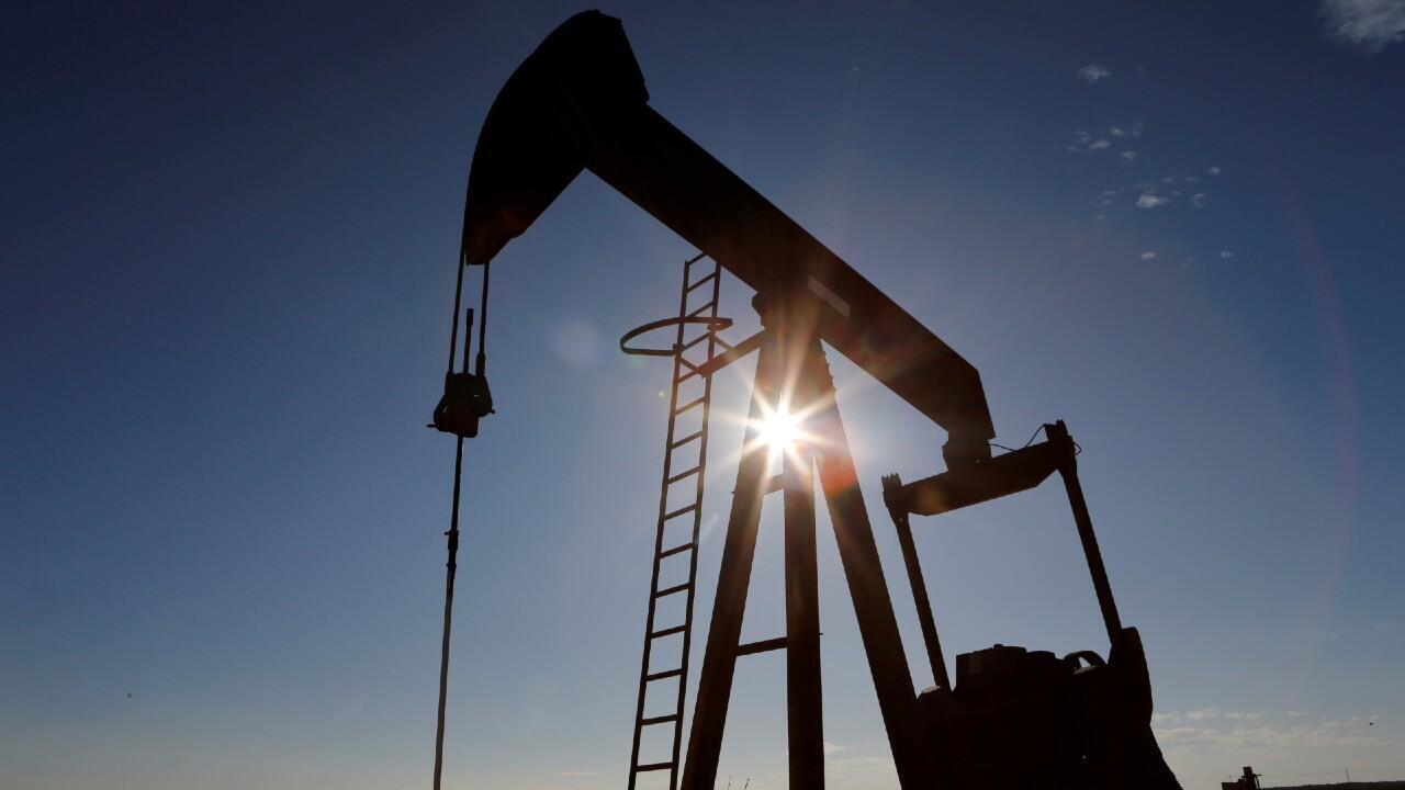 petroleo desplome