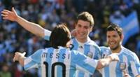 Le football sud-américain montre ses muscles