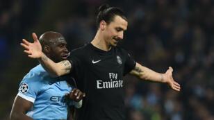 Face à Manchester City, le PSG n'a rien pu faire et quitte la Ligue des champions dès les quarts.