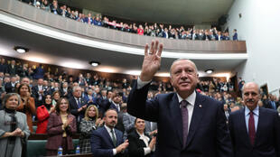 البرلمان التركي سيصوت على إرسال قوات إلى ليبيا