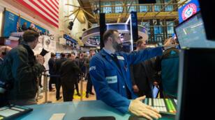 La volatilité, forte fluctuation, a fait son retour à Wall Street le 5 février.