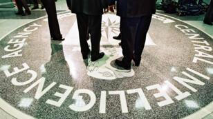 Le siège de la CIA à Langley, en Virginie.