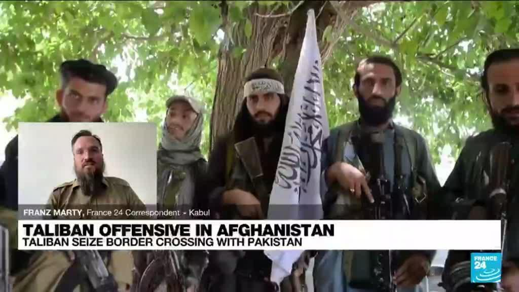 2021-07-15 13:03 Taliban propose 3-month ceasefire for prisoner release, says Afghan govt negotiator