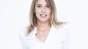 Julie de Pimodan, fondatrice de Fluicity