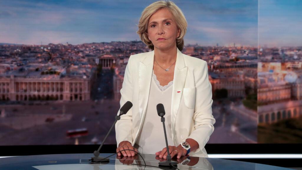 Présidentielle 2022 : Valérie Pécresse officialise à son tour sa candidature