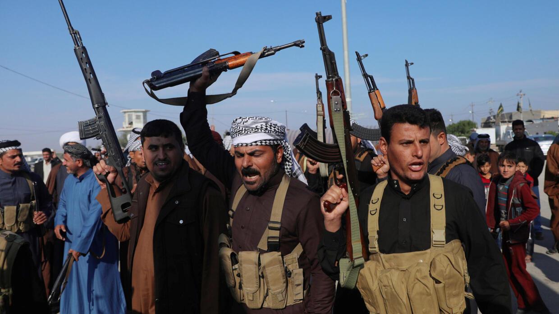 العراق: تواصل المظاهرات في بغداد وتصعيد في كربلاء إثر مقتل ناشط