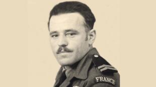 Emile Bouétard en 1944