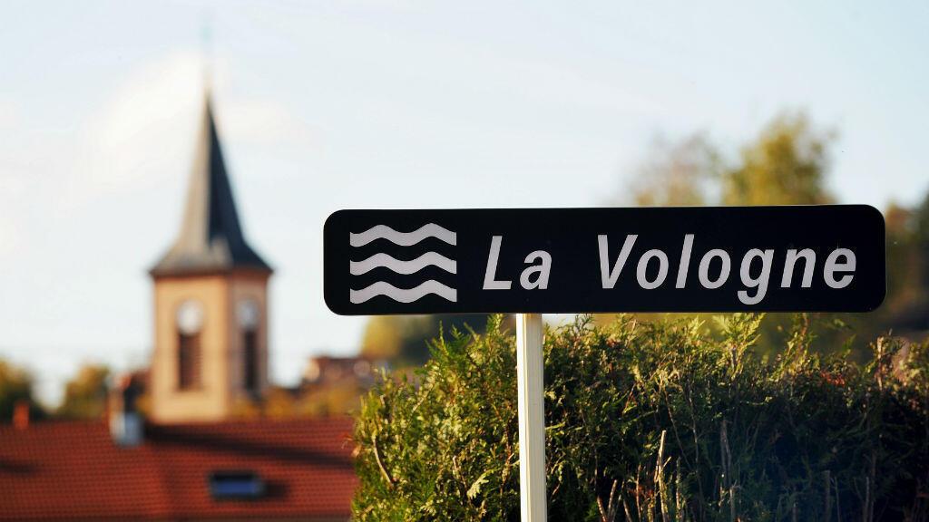 Le village de Lepanges-sur-Vologne où a été retrouvé le corps de Gregory Villemin, le 16 octobre 1984.