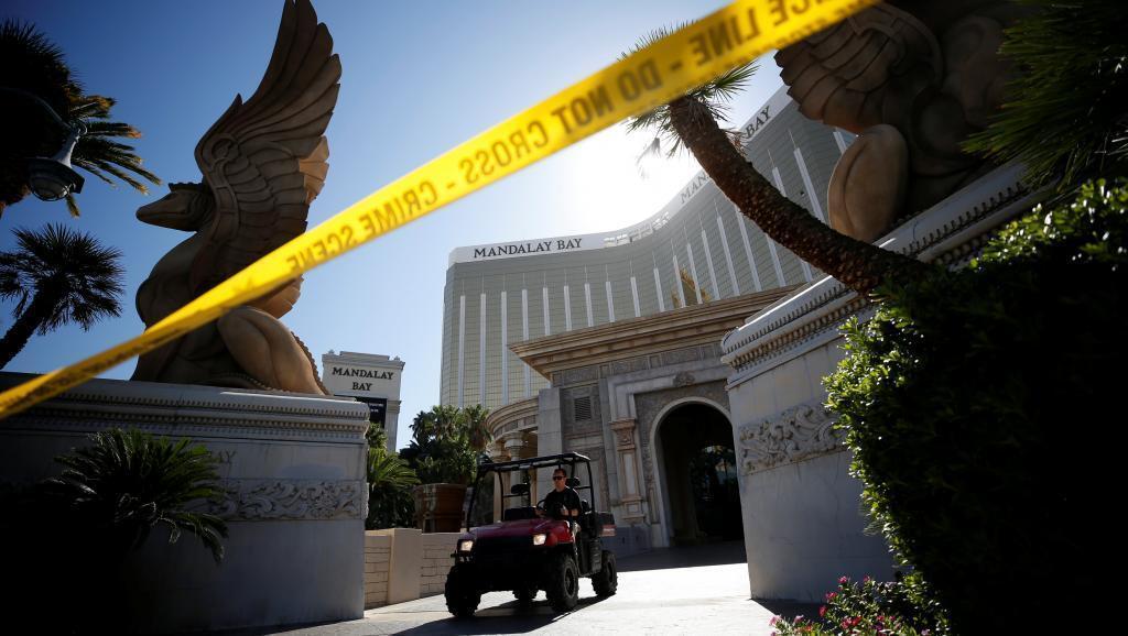 El recurso destacó que unas 2.500 personas demandaron o han dicho que demandarán al grupo por negligencia y MGM quiere que desistan.