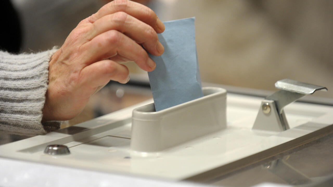 France goes to the polls for first round of municipal elections