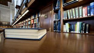 """""""Des souris et des hommes""""  figure régulièrement dans la liste des livres dont la présence en bibliothèque est contestée."""