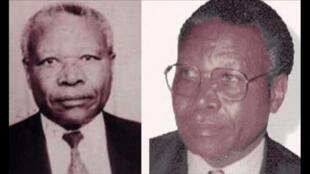 Félicien Kabuga, ancien président de la tristement célèbre Radio télévision libre des Mille collines (RTLM), qui diffusa des appels aux meurtres des Tutsi, en 1994, au Rwanda.