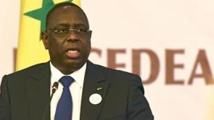 Le président en exercice de la Cédéao, Macky Sall, a mis en garde les pays qui organiseront des élections prochainement.