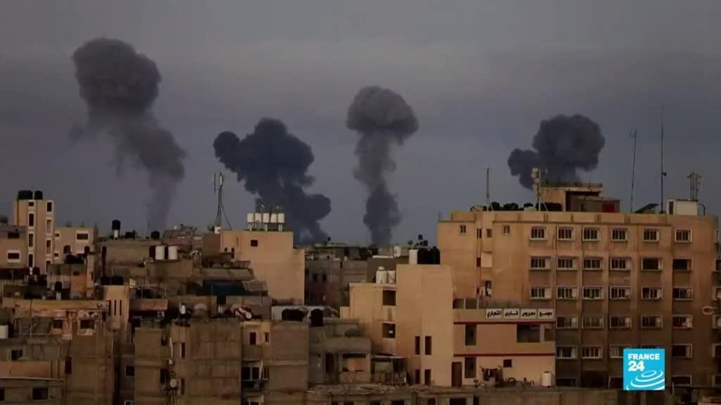2021-05-21 14:32 ¿Qué detonó la reciente escalada de hostilidades en el conflicto israelí-palestino?