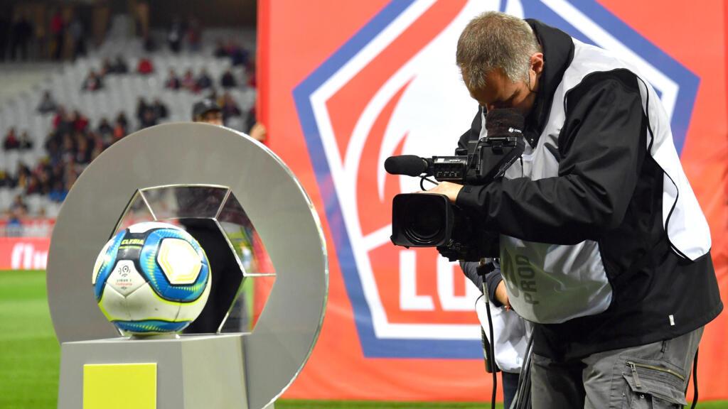 Ligue 1 : le Conseil d'État, dernier recours pour Lyon, Amiens et Toulouse