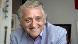 Gilbert Rozon était le pilier du jury du concours de talent de M6.