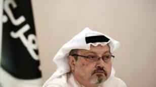 الصحافي جمال خاشقجي