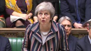 La primera ministra de Reino Unido, Theresa May, inició el 26 de noviembre, la campaña para que los representantes de la Cámara de los Comunes aprueben el acuerdo de salida de la Unión Europea