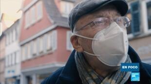 foco - Tubingen Alemania ancianos