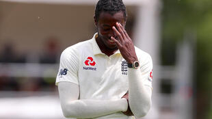 England paceman Jofra Archer was forced to self-isolate after a breach of coronavirus protocols