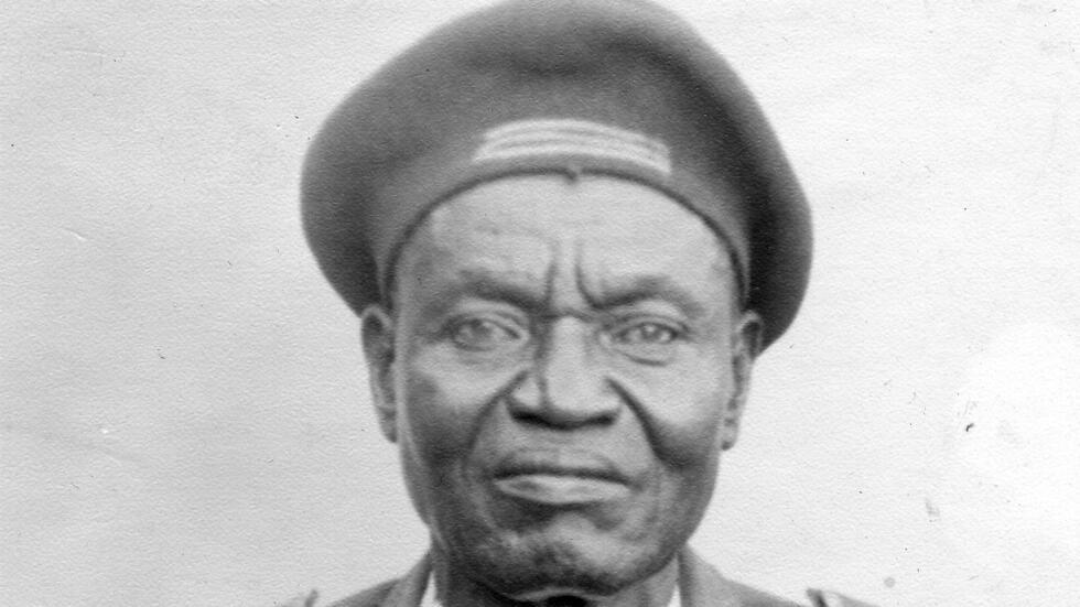 Yorgui Koli, Compagnon de la Libération, originaire du Tchad. Il débarque en Provence, le 17 août 1944 et participe à la campagne de France jusqu'en novembre 1944.