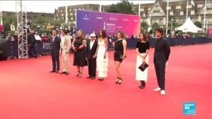 """2020-09-13 06:11 Clôture du Festival de Deauville : """"The Nest"""" rafle le Grand prix du jury"""