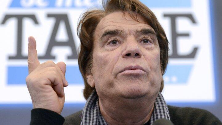 Bernard Tapie devra rendre la somme de 404 millions d'euros perçue en 2008.