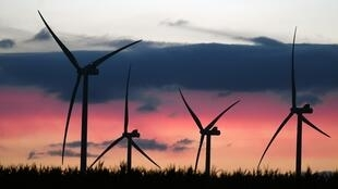 Wind and solar alone reached a record of 21 percent of Europe's total electricity generation