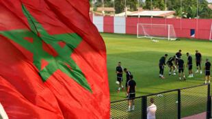 La Fédération marocaine de football a annoncé vendredi sa candidature pour l'organisation de la Coupe du monde 2026.