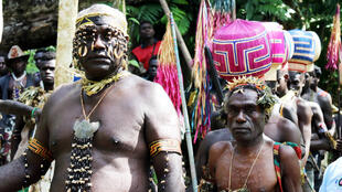 BOUGAINVILLE papouasie nouvelle guinee referendum