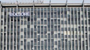 Les enquêteurs se sont rendus dans les bureaux du PDG Vincent Bolloré à Puteaux, dans les Hauts-de-Seine.