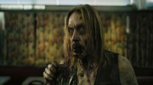"""لقطة من فيلم """"الموتى الذين لا يموتون"""""""