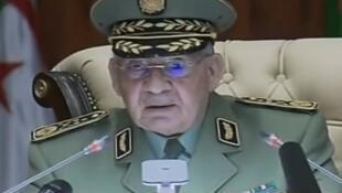 أحمد قايد صالح