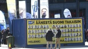 The populist Finns Party, which has capitalised on a rise in sentiment against migrants and a perception they represent a security threat, could surge in Sunday's election
