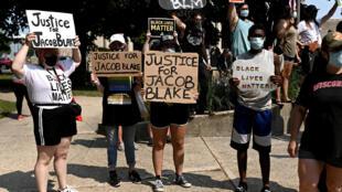 Jacob Blake