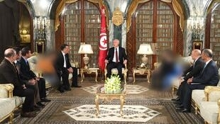 kais-saeid-tunisie