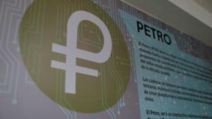 El presidente estadounidense prohibió las transacciones comerciales con petromonedas