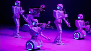 Le Sony Computer Science Laboratory a développé une intelligence artificielle capable de composer des morceaux de musique.