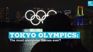 vignette tokyo olympics