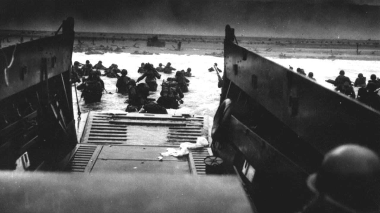 1944 2014 Les 70 Ans Du Debarquement En Normandie